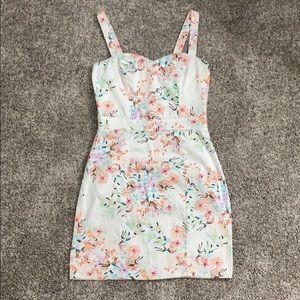 Cute summer dress!